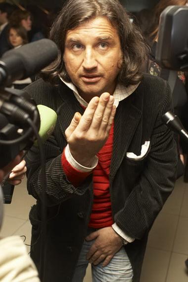 Отар Кушанашвили о Леди Гаге