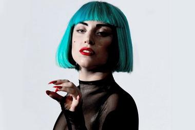 Интервью Леди Гага для Гугл