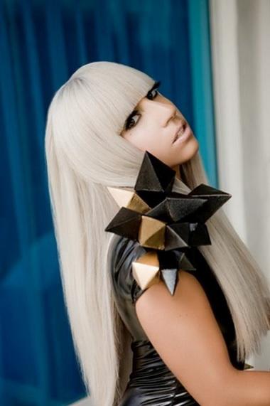 Леди Гага покорила Твиттер
