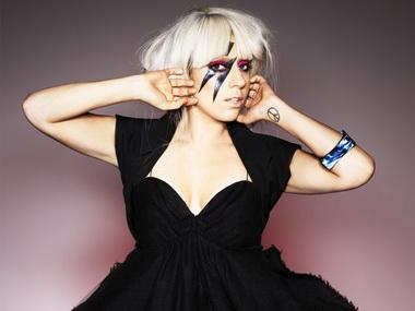 Леди Гага посвятила песню принцессе Диане