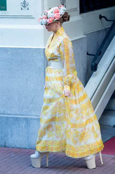 Леди Гага беременна