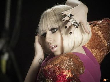 Свой новый альбом Леди Гага выпустит в Китае