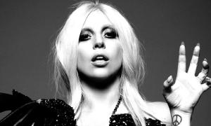 Леди Гага выступит в JUST DANCE 2016