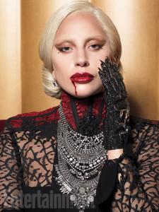 Певица Леди Гага номинирована на премию Золотой глобус